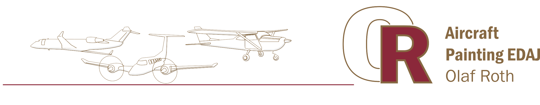 Aircraft Painting EDAJ Olaf Roth